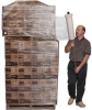 Nelson Wrap Dispenser Stretch and Pallet Wrap Dispenser Item# YZNELSON -- YZNELSON