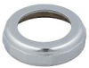 Slip Coupling Nut, 1-1/2 in. IPS x 1-1/2 in. ID - Chrome Plated -- 1071 103 - Image