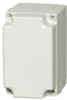Enclosure, Opaque Cover -- MNX UL PC 100/60 HG -Image