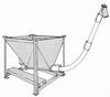 Live Bottom Power Hopper -- View Larger Image