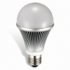 (10 Watt) Dimmable A19 LED Light -- A19-MS-DIM-HP10