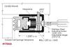 Gasket -- DR-170AA - Image