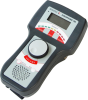 Device For Leak Detection With Integrated Digital Display For Leak Detection And Machine Diagnosis -- SONAPHONE RD
