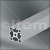 Profile 8 40x40 4N light -- 0.0.489.11