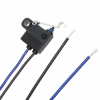 Snap Action, Limit Switches -- Z8542-ND -Image