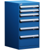Stationary Compact Cabinet -- L3ABD-3438B -Image