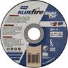 Norton BlueFire Right Angle Cut-Off Wheel -- 66252843209