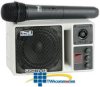 Anchor Audio AC Powered Portable Speaker Monitor with.. -- AN-130BP