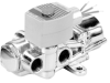 Piston/Poppet Solenoid Valves -- EF8344G072MO-Image