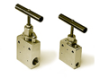 High Pressure Valves -- AV5Y - 20,000 PSI Series - Image