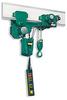 Low Headroom Trolley -- PROFI 6 TI / LMF 6.3 t