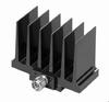 High Power Fixed Coaxial Attenuator -- 65