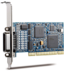 Low-profile High-Performance IEEE488 GPIB Interface for PCI Bus -- LPCI-3488A