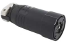 Connector,30 A -- 3D058