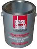 Polyurethane Top Coat -- Glass-Guard 2850