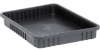 Bins & Systems - Conductive Bins - Dividable Grid Containers - DG93030CO