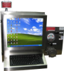 """19"""" Class 1 Div 2 Workstation -- VT900ESW -- View Larger Image"""