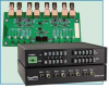 Logic-to-Fiber Interface Converter -- Models 6766