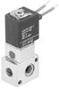 Sub-Miniature Solenoid Valves -- SC8380B003