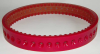 Two Layer Polyurethane Belts