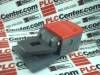 FT SW RED HLF CVR LOCK LOW -- IPSZ3A11