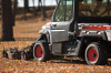 Mower - Utility Vehicles