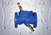 Check Valves -- Swing Check Valves
