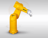 Low Payload 6-Axis Robot Arm -- TX60L