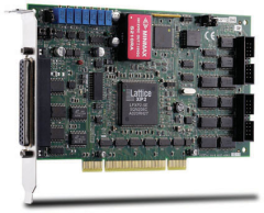DRIVERS ADLINK PCI-9112