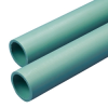 Labline Flame-Retardant PP Acid Waste SCH40 Pipe -- 33059 -- View Larger Image