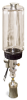 "(Formerly B1743-6X02), Electro Chain Lubricator, 1 qt Polycarbonate Reservoir, 1 1/2"" Round Brush Stainless Steel, 120V/60Hz -- B1743-032B1SR41206W -- View Larger Image"