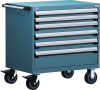 Heavy-Duty Mobile Cabinet -- R5BEE-3002 -Image