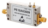 1.2 dB NF Input Protected Low Noise Amplifier, Operating from 2.6 GHz to 3.1 GHz with 40 dB Gain, 10 dBm P1dB and SMA -- PE15A63009 -Image