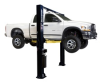 Brigadier 10CX 10,000 lbs. 2-Post Garage Lift -- 1375649
