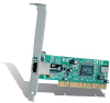 TRENDnet 32-Bit PCI 10/100 Mbps Fast Ethernet Adapter -- TE100-PCIWN