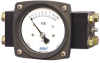 Differential Pressure Gauge -- Type 700.05 2.5