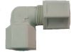 Compression Female Adapter Elbow -- CFE-1438-PG