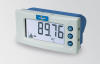 DIN Panel mount - Temperature Indicator -- D040 -- View Larger Image
