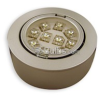 LED Puck Light Fixture -- LEDP1SN120V