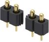 Rectangular Connectors - Spring Loaded -- ED8199-51-ND -Image