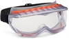 Cyclone Goggle Goggles & Faceshields, Clear Lens Color, Clear Frame Color Safety Glasses & Safety Goggles GLS507 -- GLS507 - Image