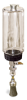 "(Formerly B1745-6X14), Manual Chain Lubricator, 1 qt Polycarbonate Reservoir, 1"" Round Brush Stainless Steel -- B1745-032B1SR3W -- View Larger Image"