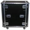 Rackmount Transit Case - 24U x 18 -- 90-521