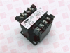 EATON CORPORATION C0050E1B ( CONTROL TRANSFORMER, 50VA, 50/60HZ ) -Image