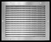 Heavy Duty Return Air Grille -- 550 Series - Image