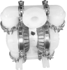 Original™ Series Plastic Pump -- Pro-Flo X™ PX4 - Image