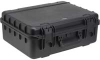 SKB 3i Series Mil-Standard Case, Empty -- 3i-2011-8B-E