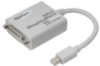 Mini DisplayPort to DVI Converter -- ADA-MDP-2-DVI