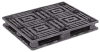 Stackable General Purpose Pallet -- 4702