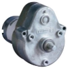 CROUZET SWITCH TECHNOLOGIES - 82869010 - GEARED DC MOTOR, 0VDC TO 12VDC, 2.9RPM -- 130964